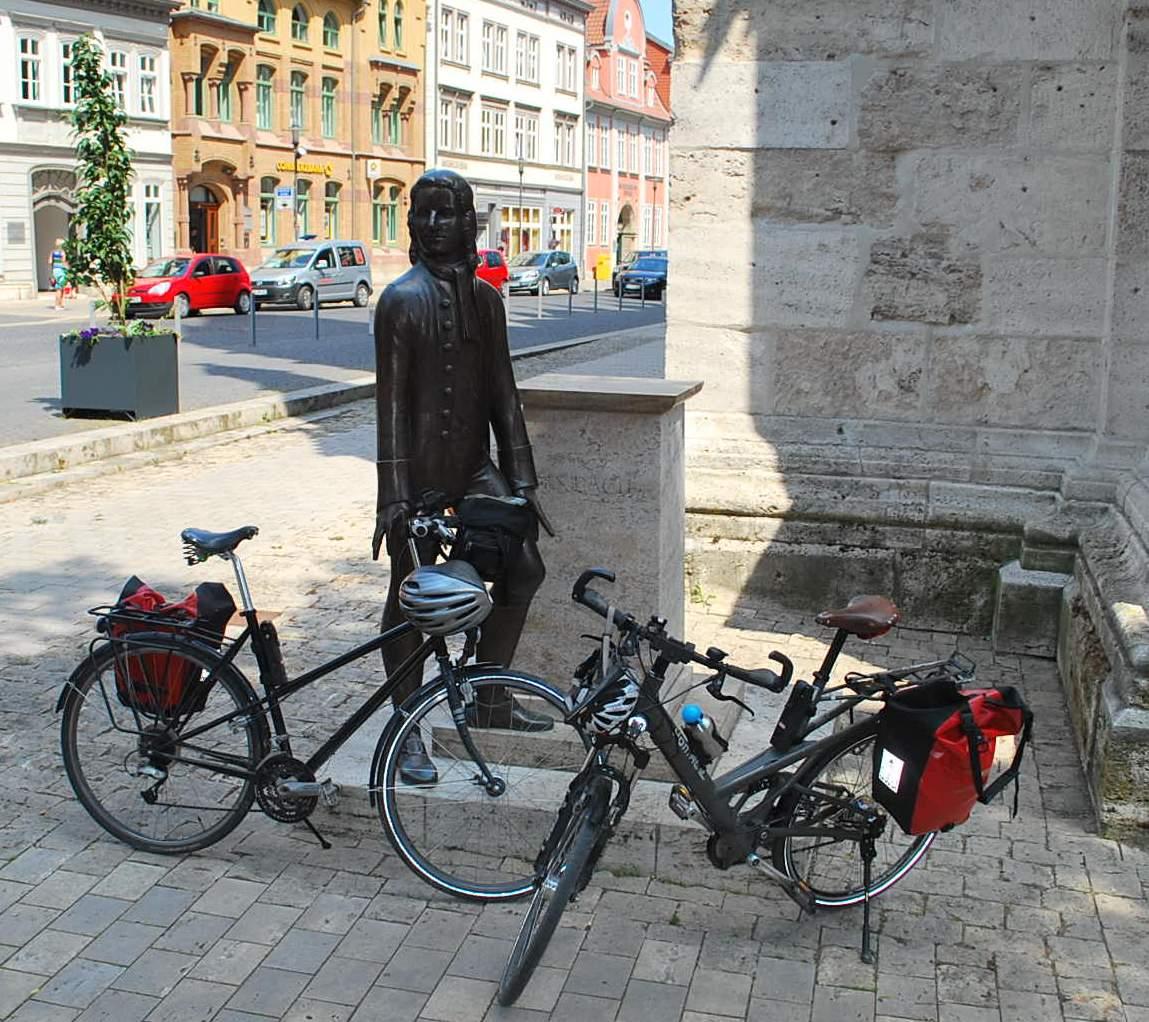 Mühlhausen City